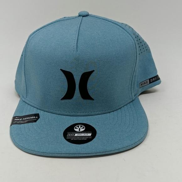 Hurley Drifit Icon Hat